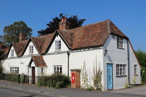 The Old Wheelwrights, London Road, Blewbury