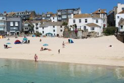 Harbour Beach, St. Ives