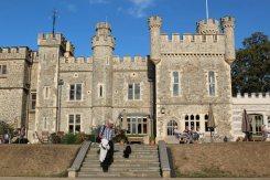 Whitstable Castle, Whitstable