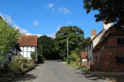 Botyl Road, Botolph Claydon