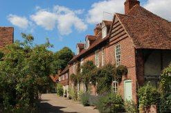 Cottages, Hambleden