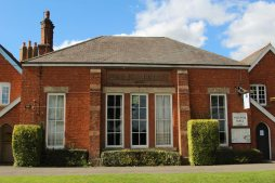 Public Library and Village Hall, East Claydon and Botolph Claydon