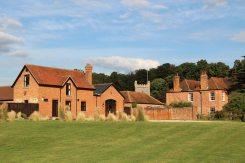 Riverside Barns, Remenham