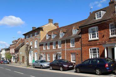 High Street, Hungerford