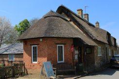 Adlestrop Post Office, Adlestrop