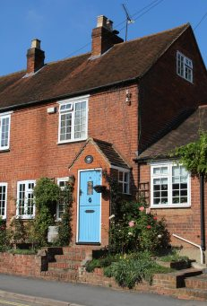 Cottage, Deanway, Chalfont St. Giles