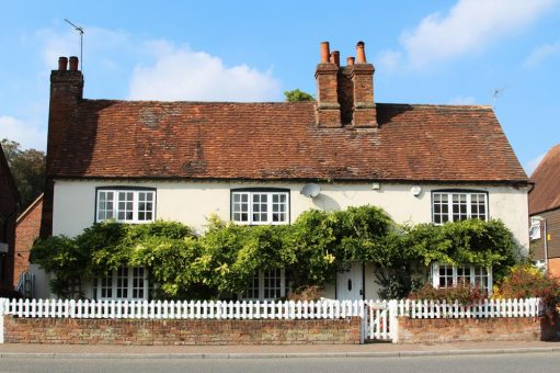 Green Cottage, Chalfont St. Giles