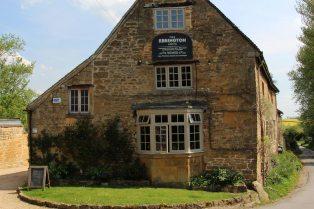 The Ebrington Arms, Ebrington