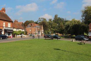 Village Green, Chalfont St. Giles