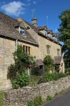 Bridge Cottage and The Grey Cottage, Lower Slaughter