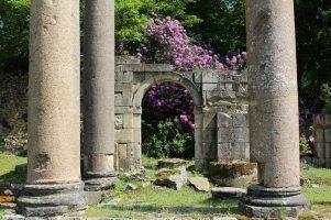Leptis Magna Ruins, Virginia Water