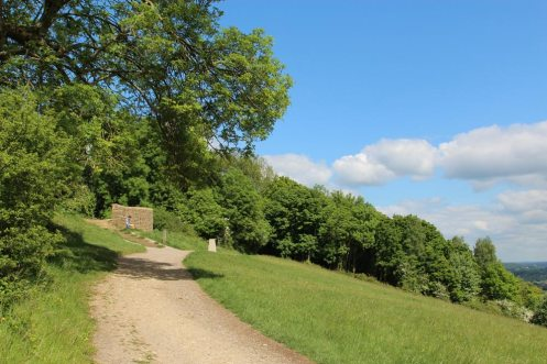 Salomons Memorial and Viewpoint, Box Hill