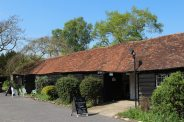 The Little Barn Cafe, Elstead