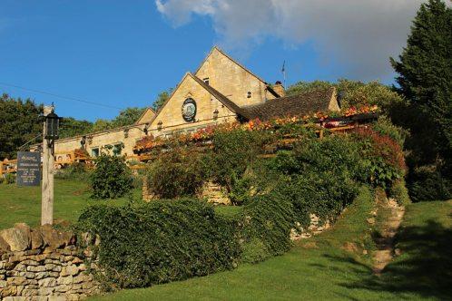The Mount Inn, Stanton