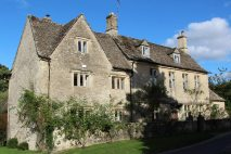 Arlington Manor, Arlington, Bibury