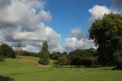 Farnham Park Golf Course, Farnham