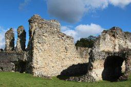 Waverley Abbey, Farnham