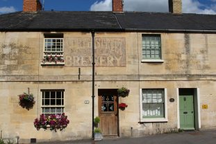 North Street Brewery, North Street, Winchcombe