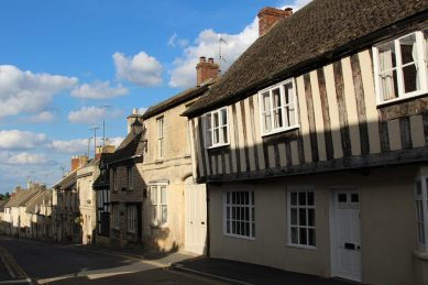 The Old Sudeley Arms, Hailes Street, Winchcombe