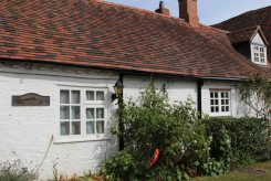 Baskerville Cottage, Welford-on-Avon