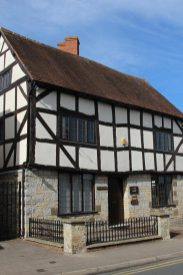 George Harborne House, High Street, Bidford-on-Avon