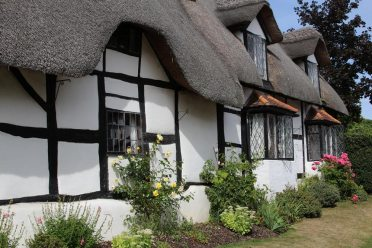 Tenpenny Cottage, Boat Lane, Welford-on-Avon