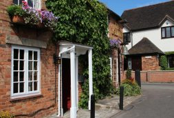 The Bell Inn, Welford-on-Avon