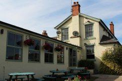The Bridge Restaurant, High Street, Bidford-on-Avon