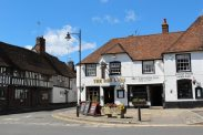 The Red Lion, Lenham