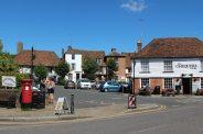 The Square, Lenham