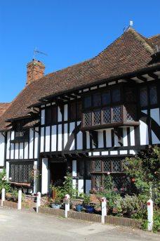 Tudor Cottage, The Square, Chilham