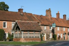 The Well House, Yattendon