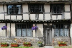 Abbey Cottage, Abbey Street, Cerne Abbas