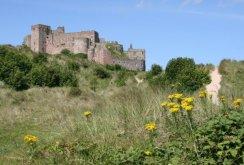 Bamburgh Castle, Bamburgh