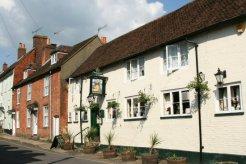 Barleycorn Inn, Lower Basingwell Street, Bishop's Waltham