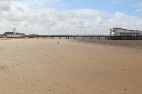 Beach, Weston-super-Mare