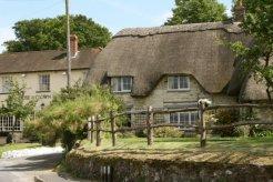 Billy's Cottage, Ashbury