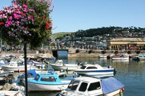 Boat Float, Dartmouth