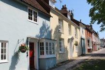 Broad Street, Alresford