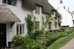 Brook Cottage and Old Stream Cottage, Dunster, Exmoor