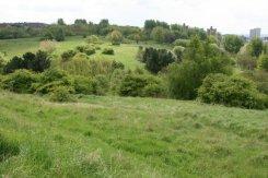 Central Forest Park, Hanley, Stoke-on-Trent