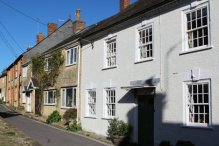 Church Cottage, Church Street, Beaminster