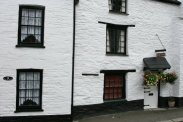 Chy-an-Colom Cottage and Smugglers Cottage, West Looe, Looe