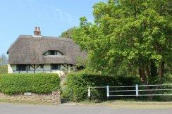 Cornbaggers Cottage, East Garston