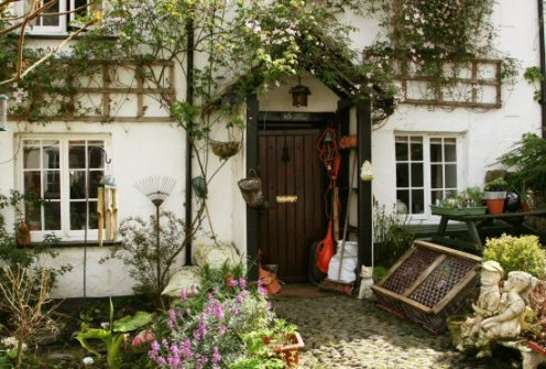 Cosy Cottage, Clovelly