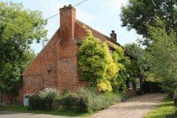 Cottage, Chilbolton