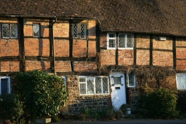 Cottage, Detillens Lane, Limpsfield