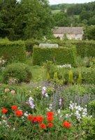 Cottage Garden, Sapperton