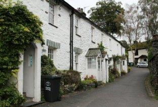 Cottages, Ambleside