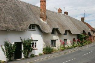 Cottages, Ashbury